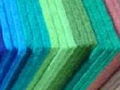 handicraft works felt 5mm