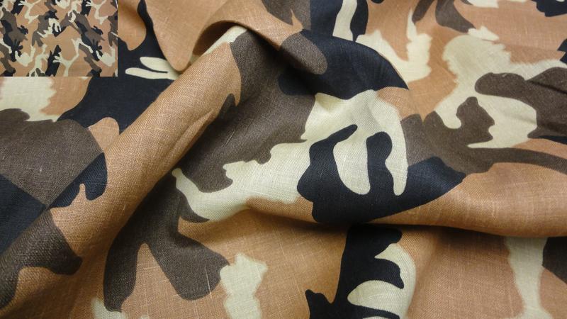 tarndruck leinen stoff leinenstoff stoffe meterware 2 farben fd ebay. Black Bedroom Furniture Sets. Home Design Ideas