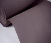 Dark brown - gray EVA Foam Rubber 2mm fabric