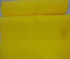 Yellow EVA Foam Rubber 2mm fabric