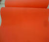 Orange EVA Foam Rubber 2mm fabric