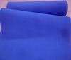 Royal blue EVA Foam Rubber 2mm fabric