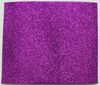 purple EVA Glitter 2mm Foam Rubber Plate 20cm X 29,5cm fabric
