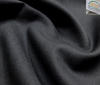 Black Bunting Fabric 100% Cotton Certified