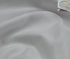 White Bunting Fabric 100% Cotton Certified