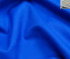 Royal Blue Bunting Fabric 100% Cotton Certified
