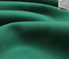 Dark Green Bunting Fabric 100% Cotton Certified