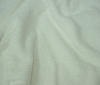 wool white Terry terrycloth heavy 2sided fabric