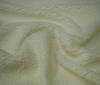 wool white PLUSH FUR FABRIC CURL FAUX FUR
