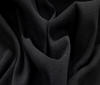 Black Coat Fabric