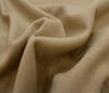 Light Brown Coat Fabric