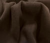 Dark Brown Coat Fabric