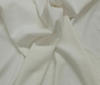 Wool white Bi-Stretch Viscose Jersey Frabric fabric