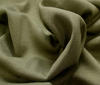 Khaki Bi-Stretch Viscose Jersey Frabric fabric