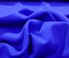Royal blue cotton Sweatshirt Fabric Soft