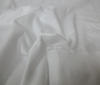 White High quality Cotton Sweatshirt Fabric