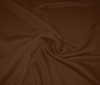 dark brown High quality Cotton Sweatshirt Fabric