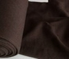 darkbrown Bi-Stretch Cuff Fabric Knitted Tube