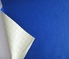royal blue Self-Adhesive Woolen Felt Fabric