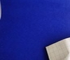 royal blue Felt Fabric Woolen Felt Self-adhesive