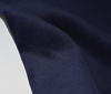 Dark Blue Cotton Corduroy Fabric Needlecord