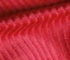 red Wide Genoa Corduroy Fabric