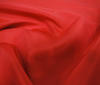 red High Quality Clothing Taffeta Fabric