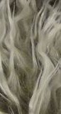 dark brown ~ white Extremely Long Shaggy Mongonlian Fur Fabric