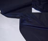 Dark Blue shimmers Taffeta Nylon Fabric water repellent