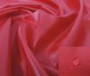 lobster red Nylon Fabric Ripstop Waterepellent