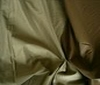 Brown Cotton Coated Nano Effect Outdoor fabric