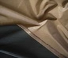 bronze brown Nylon Fabric Nano-Effect Latex Coating