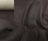 Darkbrown Cotton Genua Corduroy Fabric