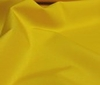 golden yellow CORDURA FABRIC WATERPROOF NYLON