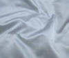 Silver High Quality Silk Unicoloured Structur fabric