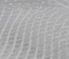 snow white 100% Cotton Mesh Net Fabric 4x4mm