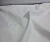 white Cotton Poplin Fabric 230g