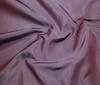 Dark red ~ blue High Quality Italian taffeta Silk fabric