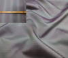 Gray ~ purple High Quality silk fabric color change Strips