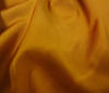 Orange REST 1,3m High Quality Silk Unicoloured Structur fabric