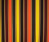 colorful Striped fabric block strips, gipsy stripe